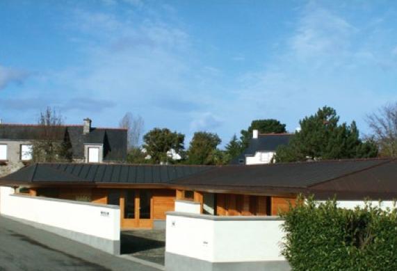 marc gutperle architecte